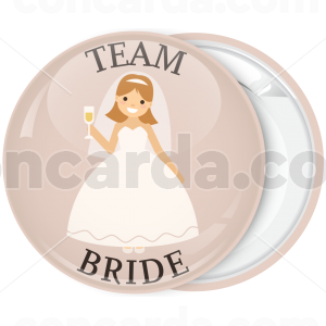 Kονκάρδα bachelorette Team Bride Milly