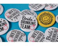 Κονκάρδες Brides Drinking team