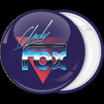 Κονκάρδα Nostalgic Fox
