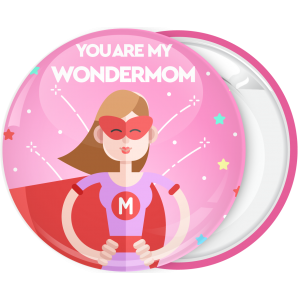 Κονκάρδα You are my Wondermom