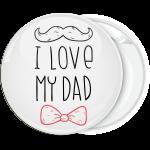 Κονκάρδα I Love my dad
