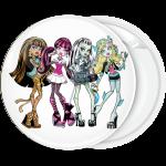 Κονκάρδα συλλογή κούκλες Monster High