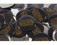 Κονκάρδες Star Wars