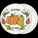 Κονκάρδα Autumn is here