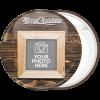 Κονκάρδα Χριστουγεννιάτικο Photo booth classic wood