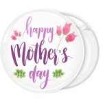 Κονκάρδα Happy Mothers Day flowers