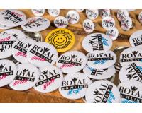 Κονκάρδες Royal Bowling