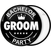 Κονκάρδα bachelor party groom king collection