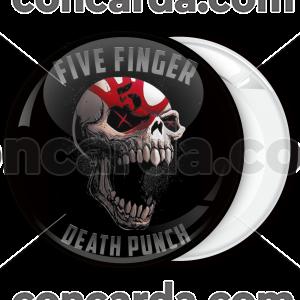 Κονκάρδα Five finger Death Punch