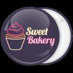 Κονκάρδα Led Sweet Bakery