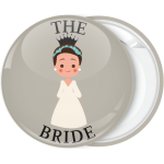 Kονκάρδα bachelor The Bride Dilly