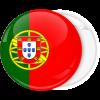 Κονκάρδα σημαία Πορτογαλίας