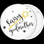 Κονκάρδα I am the fairy godmother μαγικό ραβδί