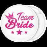 Kονκάρδα Team Bride κορώνα αστέρια