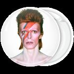 Κονκάρδα  φωτογραφία David Bowie