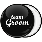 Κονκάρδα team groom total black