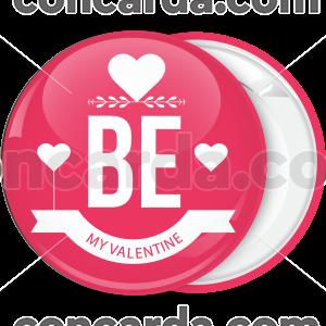 Κονκάρδα Be my Valentine