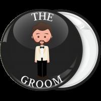 Κονκάρδα bachelor The Groom Angelo