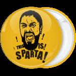Κονκάρδα This is Sparta κίτρινο σκούρο