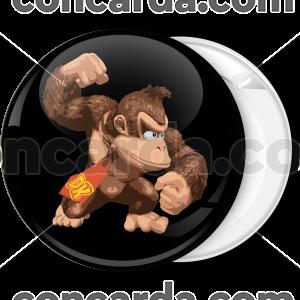 Κονκάρδα gorilla new age
