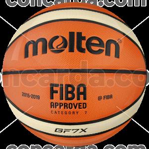 Κονκάρδα μπάλα μπάσκετ molten
