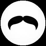 Κονκάρδα μουστάκι Hairy