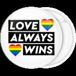 Κονκάρδα Love always wins