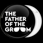 Κονκάρδα The father of the groom γυαλιά ηλίου