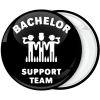 Κονκάρδα Bachelor Support team bottles