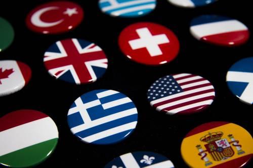 Παγκόσμιες Σημαίες