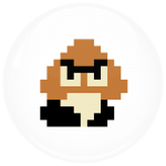 Κονκάρδα super mario mushroom classic
