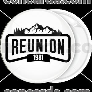 Κονκάρδα Reunion βουνά