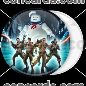 Κονκάρδα Ghostbusters stars comic