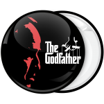 Κονκάρδα The Godfather head