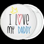 Κονκάρδα I Love my daddy