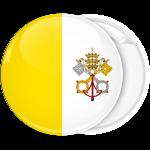 Κονκάρδα σημαία Βατικανού