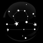 Κονκάρδα Ζώδια Constellations libra