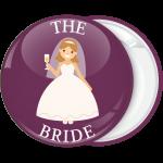 Kονκάρδα νύφης The Bride Milly