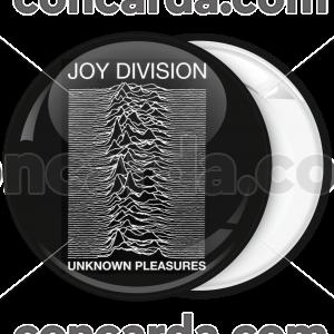 Κονκάρδα Joy Division Unknown Pleasures