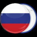 Κονκάρδα σημαία Ρωσίας