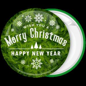 Κονκάρδα Merry Christmas tree