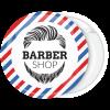 Κονκάρδα burber shop face
