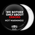 Κονκάρδα Errors Geek life