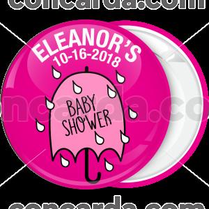 Κονκάρδα baby shower παγωτό
