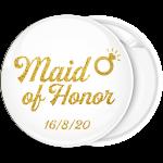 Kονκάρδα Maid of Honor Glitter μονόπετρο