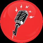 Κονκάρδα Rock Microphone