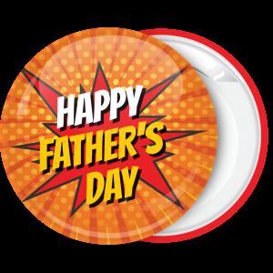 Κονκάρδα Happy Fathers Day