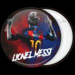 Αθλητική κονκάρδα Messi back