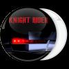 Κονκάρδα Knight Rider car