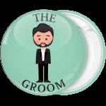 Κονκάρδα bachelor The Groom Billy